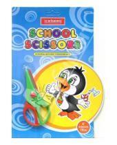 Картинка к книге Ножницы - Ножницы для дошкольников тупоконечные (Y52007)