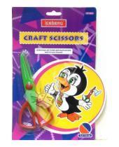 Картинка к книге Ножницы - Ножницы детские фигурные (SP28003-ISP28003)