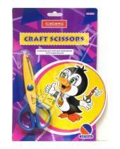 Картинка к книге Ножницы - Ножницы детские фигурные (SP28004-ISP28004)