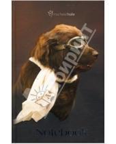 Картинка к книге Канцелярские товары - Notebook А5 112л. 3812 Rachael Hale The Red Baron