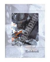 Картинка к книге BG - Бизнес-блокнот 80 листов (2473, 74)