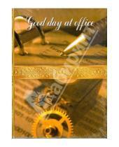 Картинка к книге BG - Бизнес-блокнот А4 80 листов (ББ4 3489, 3490)