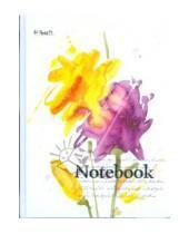Картинка к книге BG - Бизнес-блокнот А5 80 листов 7Бц (3316, 3317)