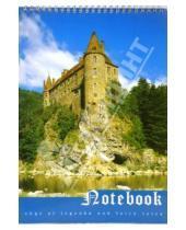 Картинка к книге BG - Блокнот 80 листов (2411, 13)