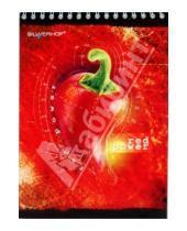 """Картинка к книге Silwerhof - Блокнот 48 листов """"Энергия цвета"""" (731022-25)"""