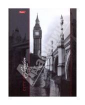 Картинка к книге Хатбер - Бизнес-блокнот 80 листов А5 (80ББ5В1_6098, 4026, 6145)