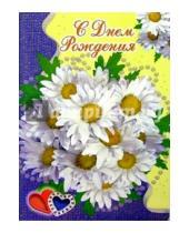 Картинка к книге Стезя - 1Т-027/День рождения/открытка-гигант