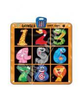 "Картинка к книге Интерактивный коврик - Музыкальная игрушка ""Дартс 2"" (SLW9786/357)"
