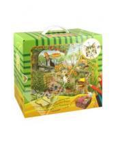 Картинка к книге Свен Нурдквист - Подарочный чемоданчик (комплект) 2012
