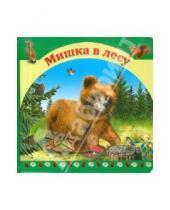 Картинка к книге Сказки для малышей - Мишка в лесу
