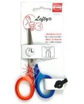 Картинка к книге Ножницы - Ножницы для левшей  (K-Softie cut Lf)