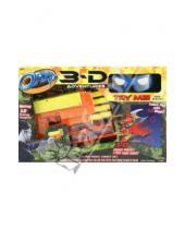 "Картинка к книге 3D Optrix - Набор ""Дартс с пистолетом"" (20180)"