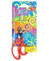 Картинка к книге Ножницы - Ножницы канцелярские  детские 130мм (S15005)