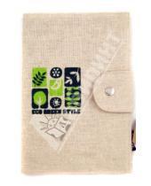 Картинка к книге Tree - Блокнот с хлопко-льняной обложкой А5 (070019)