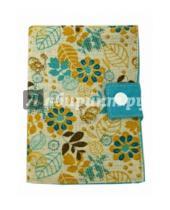 Картинка к книге Sustainable - Блокнот с хлопковой обложкой (120 листов) А6 (070220)