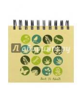 Картинка к книге Nature Impress - Планинг на спирали. 160 листов (070003)
