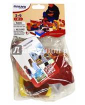 """Картинка к книге Miniland Educational - Игровой набор """"Мясные деликатесы"""", 16 частей (30584)"""