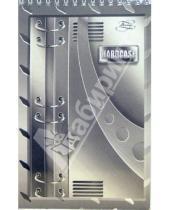 Картинка к книге Блокноты и тетради - Блокнот А5 60 листов Металл-2 (21479)