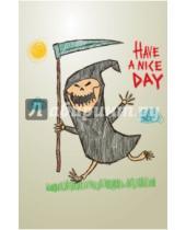 """Картинка к книге Блокноты Like - Блокнот для записей """"Счастливый конец!"""", А5"""