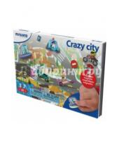 "Картинка к книге Miniland Educational - Магнитная игра ""Город"" (31962)"