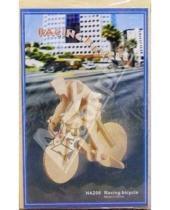 Картинка к книге Миди - Велосипедист
