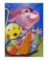 Картинка к книге Умка - развивающие игры - Игра-шнуровка: Зайчик