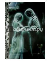 """Картинка к книге Магические дневники - Магический дневник """"Призраки"""", А5"""