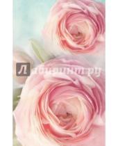 "Картинка к книге Дизайн Блокнот - Блокнот ""Розы"", А5"
