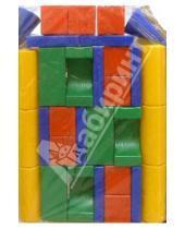 "Картинка к книге Орион-игрушки - Набор кубиков ""Хуторок"" (610)"