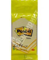 Картинка к книге POST-IT - Бумага для заметок  75 листов (2 штуки) (желтая) 6810/75