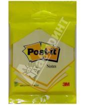 Картинка к книге POST-IT - Бумага для заметок  75 листов 76х76 (желтая) 6820/75