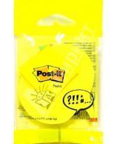"""Картинка к книге POST-IT - Бумага для заметок  75 листов """"Реплика"""" (желтая) 2007SP"""