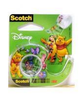 Картинка к книге POST-IT - Scotch Disney 214DN-PH (Винни Пух)