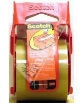 Картинка к книге POST-IT - Scotch упаковочный C5020D-FBNL (коричневый)