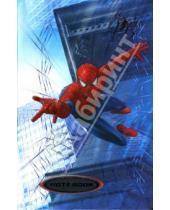 Картинка к книге Канцелярские товары - Notebook А5 112л. 3811 Spider-men
