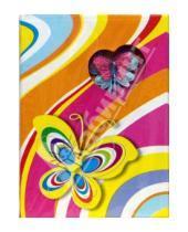 Картинка к книге Записная книжка-личный дневник с замочком - Книга для записей (подарочная упаковка) (A-6405)