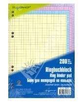 Картинка к книге Silwerhof - Блок сменный 200 листов (305531)