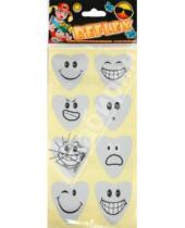 Картинка к книге Ле Флэш - Наклейки детские Reflex Sticker