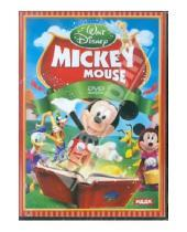 Картинка к книге Мультфильмы - Walt Disney. Mickey Mouse (DVD)