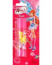Картинка к книге Winx - Клей-карандаш Winx, 15 грамм (GS-15B/W)