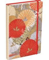 "Картинка к книге Nagoya Maru - Бизнес-блокнот ""Nagoya Maru"" Modo Arte, на резинке (4000)"
