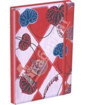 "Картинка к книге Nagoya Maru - Бизнес-блокнот ""Nagoya Maru"" Modo Arte, на резинке (4002)"