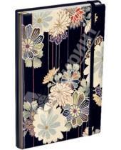 "Картинка к книге Nagoya Maru - Бизнес-блокнот ""Nagoya Maru"" Modo Arte, на резинке (4003)"