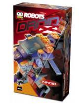 """Картинка к книге QBstory. Robots - Набор для конструирования """"CLONE X-airoid"""" (200043)"""