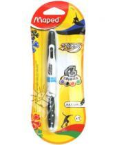 """Картинка к книге MAPED - Ручка шариковая автоматическая """"Twin Tip"""" многоцветная (229120)"""