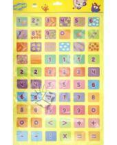 Картинка к книге Астрель - Магнитная касса цифр (04385)