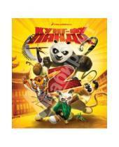 Картинка к книге Мультфильмы - Кунг-фу Панда 2 (Blu-Ray)