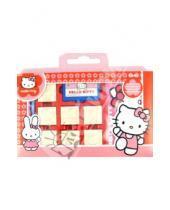 """Картинка к книге Набор с печатями (коробка-портфельчик) - Набор штампов в портфельчике """"Hello Kitty"""" (7803)"""