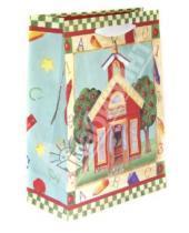 """Картинка к книге TUKZAR - Пакет подарочный """"School"""" (TZ 9476)"""