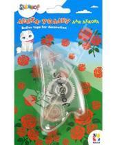 "Картинка к книге Hobby - Лента-роллер для декора ""Розы"" (481041)"